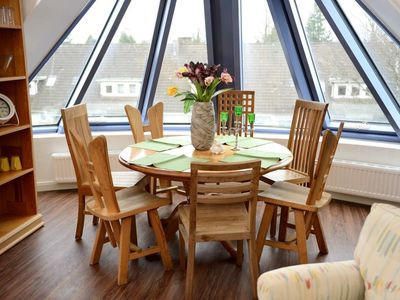Photo for Spacious 3 room apartment in Hamburg-Sasel for up to 6 people.