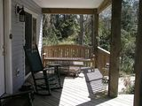 4 BR House on the OBX NC with Sound Views and Canal in Back