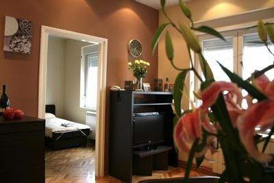 Photo for Holiday apartment Belgrad for 1 - 5 persons with 1 bedroom - Holiday apartment