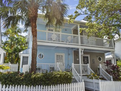 Photo for Perfectly Poolside - 2 Bedroom 2 1/2 Bath Townhome in Key West Golf Club