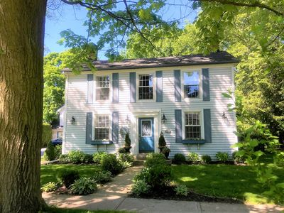 Photo for NEW! The Butler House Vacation Home - English Country charm in the heart of Historic Old Town