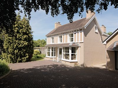 Photo for 6 bedroom accommodation in Aberaeron
