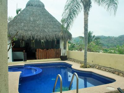 Photo for Villa Estrella de Mar Sayulita