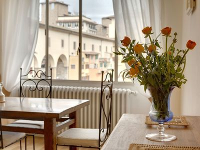 CHARMING APARTMENT in Oltrarno with Wifi. **Up to $-636 USD off - limited time** We respond 24/7