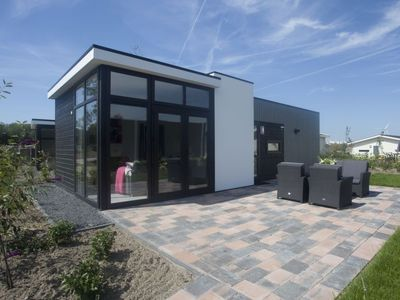 Photo for Vacation home Type C  in Halfweg, Noord - Holland - 4 persons, 2 bedrooms