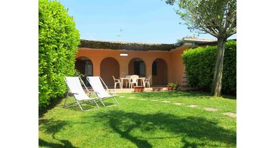 Photo for PASY - Villa for 3 people in Terracina