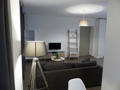 Photo for Superb T2 center of Avignon 46m2 / 4 pers