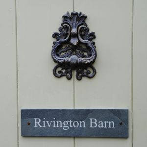 Welcome to Rivington Barn