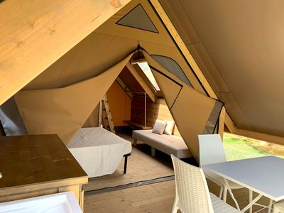 Photo for Glamping POGGIO IMPERIALE MARCHE 3