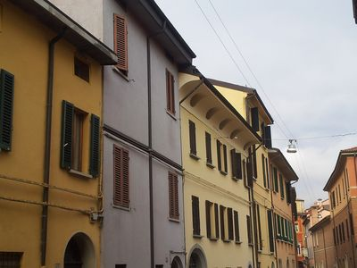 Photo for GREAT APARTMENT IN THE CENTER OF BOLOGNA!