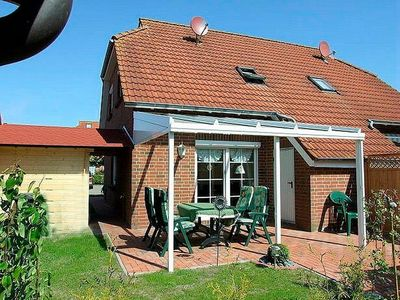 Photo for Holiday home for 4 guests with 80m² in Neßmersiel (75849)