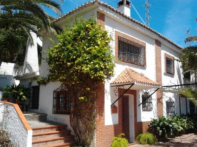 Photo for Accommodation Rural El Valle (The Laurel)