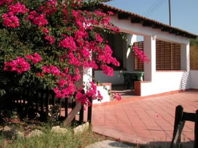 Photo for HOLIDAY-HOUSE IN THE COUNTRY OF CITRUS - SIRACUSA