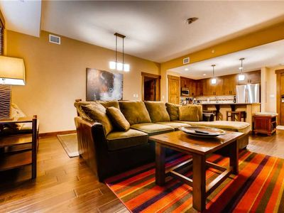 Photo for Luxurious 2 Bedroom Condo - Loaded With Amenities! Great Summer Getaway