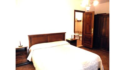 Photo for Il Casale delle oranges, quadruple room