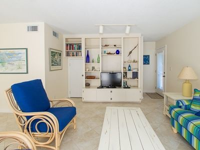 Photo for Sea Shells of Sanibel Unit #4, Building 1 - Townhouse
