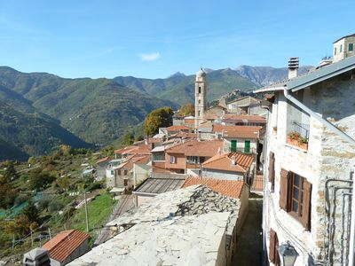 Photo for Casa Ida. Charming apartment with stunning panoramic views.