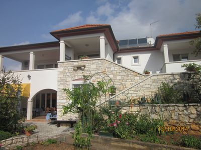 Photo for Near the beach, near the center, apartment with 3 bedrooms for 4-6 persons