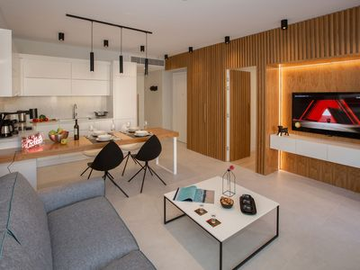 Photo for Acropolis Golden Suites | 3 by GHH