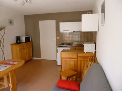 Photo for Nice studio with balcony 3 minutes from Luz