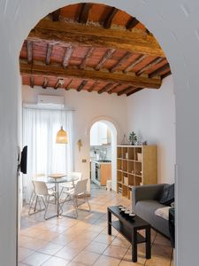 Photo for Delightful apartment 30 minutes from Florence / Charming flat 30 min. from Florence