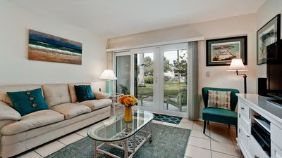 Photo for 1st Floor Condo at Runaway Bay! Beautiful, Remodeled, & Excellent Rates!
