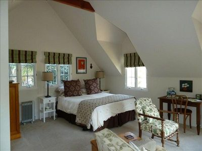 Photo for Fabulous, well appointed studio, close to the beach, in lovely Montecito.