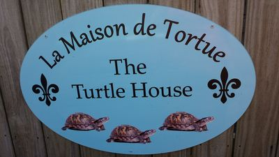 Photo for The Turtle House: A Hidden Getaway In Old Ocean Springs