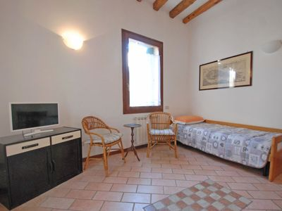 Photo for Apartment Barbaria de le Tole in Venezia - 3 persons, 1 bedrooms