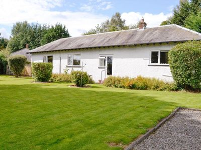 Photo for 2 bedroom accommodation in Rigg, near Gretna Green