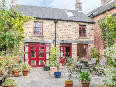 Photo for THE ANGEL FORGE, pet friendly in Wirksworth, Ref 963024
