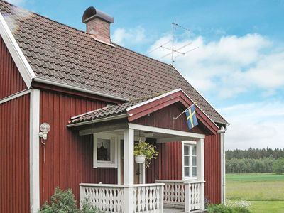 Photo for 4 person holiday home in GULLSPÅNG