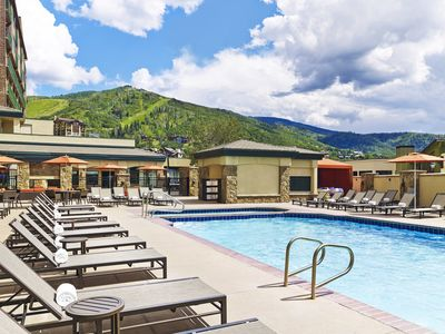 Photo for 2BR Villa Vacation Rental in Steamboat Springs, Colorado