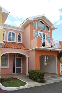 Modern House in Aguadilla w/16KW Generator and 660 gal. water reserve