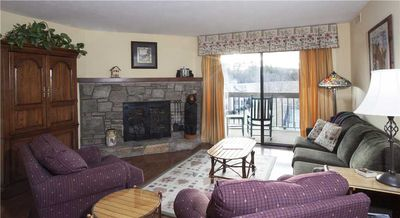 Photo for CARDINAL 202 WPM: 1 BR / 1 BA condo in Blowing Rock, Sleeps 4