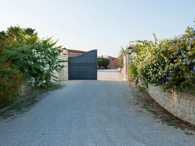 Photo for Suites and Rooms in Val di Noto Vineyards