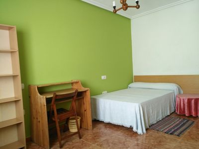 Photo for SPECTACULAR ROOM 10 MINUTES FROM THE CENTER AND UNIVERSITIES
