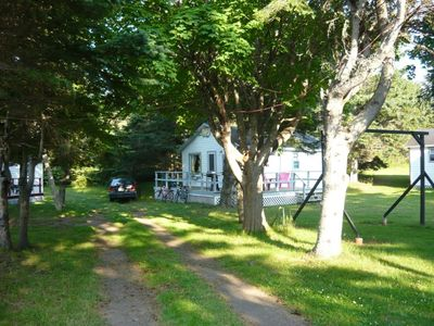 Photo for Delmar Cottages #04 PEI National Park Country Beach Retreat Vacation