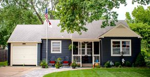 Photo for 2BR House Vacation Rental in Topeka, Kansas