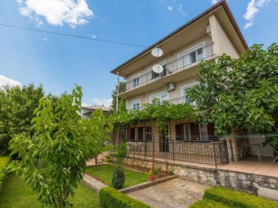 Photo for Holiday apartment Novi Vinodolski for 2 - 4 persons with 2 bedrooms - Holiday apartment