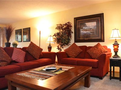 Photo for Cimarron ( 2 Bedroom condo )
