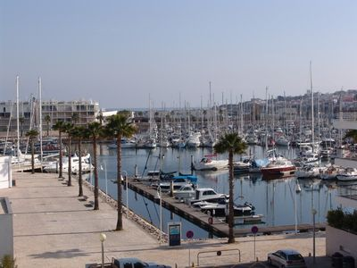 Photo for Beautiful luxury apartment situated on the Marina de Lagos