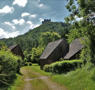 Photo for Nature Chalets in Hameau du Pontet 2 to 6 people