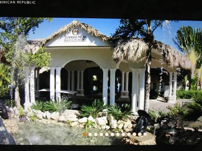 Photo for 1BR Resort Vacation Rental in Puerto Plata