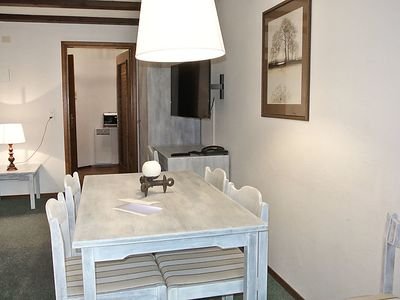 Photo for Apartment 13-6 in Silvaplana-Surlej - 4 persons, 1 bedrooms