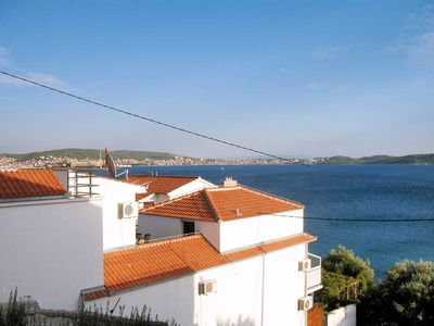 Photo for Apartment Palma  in Seget Donji - Trogir, Dalmatia - 6 persons, 4 bedrooms