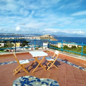 Photo for THE HOUSE ON THE GULF OF NAPLES