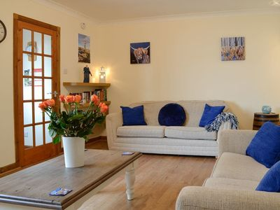 Photo for 2 bedroom accommodation in Inverallochy, near Fraserburgh