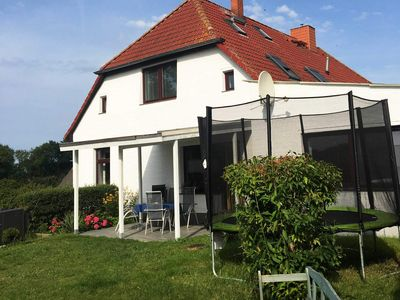 Photo for Holiday house - country house and sea holiday house