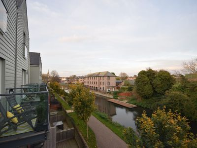 Photo for Canal Walk, Chichester  - sleeps 8 guests  in 4 bedrooms